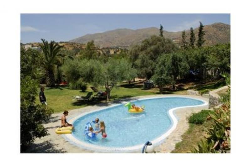 Hotel Irini Mare - Agia Galini - Rethymnon Kreta